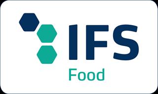 IFS Food certificaat PALI Meat
