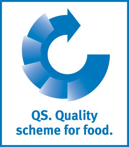 QS certificaten PALI Meat