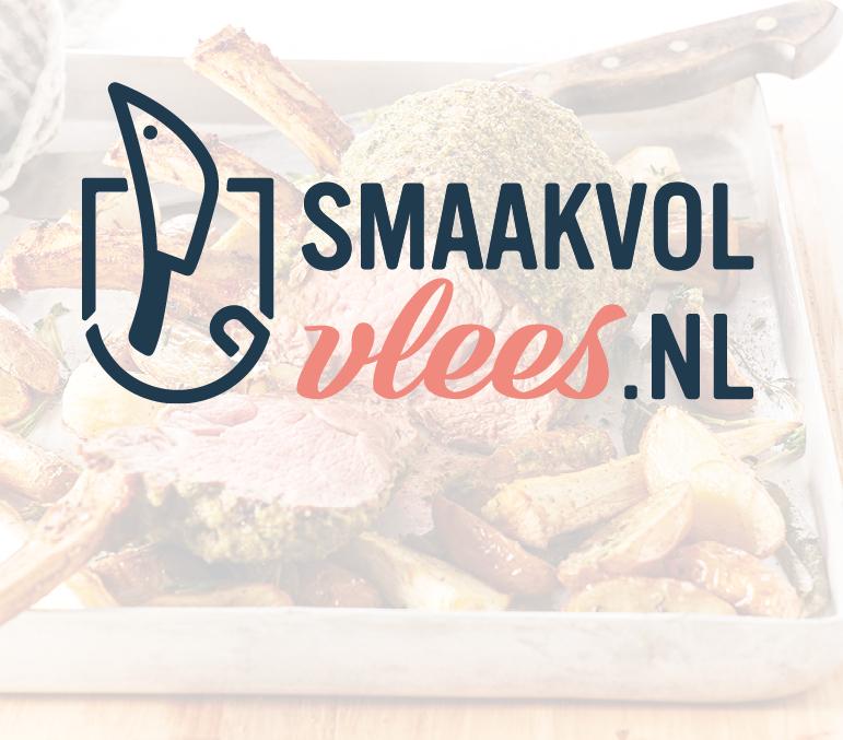 Website Smaakvolvlees.nl op 1 juni live